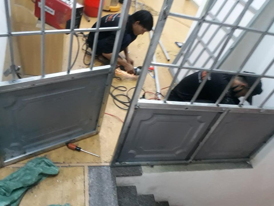 dịch vụ hàn xì sửa chữa tại nhà 0967929739